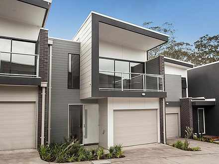 13 Zephyr Close, Ringwood 3134, VIC Townhouse Photo