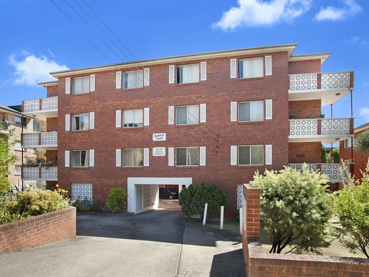 3/18 Bank Street, Meadowbank 2114, NSW Apartment Photo