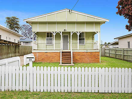 24 Swallow Court, Newtown 4350, QLD House Photo