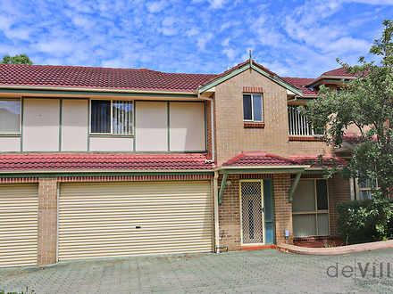 13/29 Railway Street, Baulkham Hills 2153, NSW Townhouse Photo