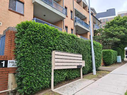 UNIT 25/1 Hillcrest Avenue, Hurstville 2220, NSW Unit Photo
