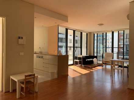 413/48 Amalfi Drive, Wentworth Point 2127, NSW Apartment Photo