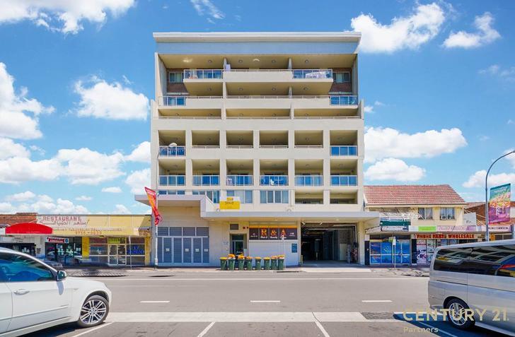 750/17-21 The Crescent, Fairfield, Nsw 2165, Fairfield 2165, NSW Apartment Photo