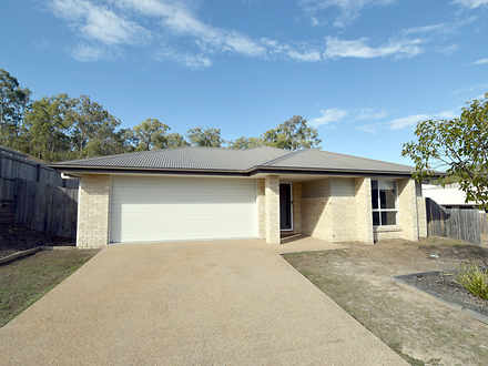 35 Cornforth Crescent, Kirkwood 4680, QLD House Photo