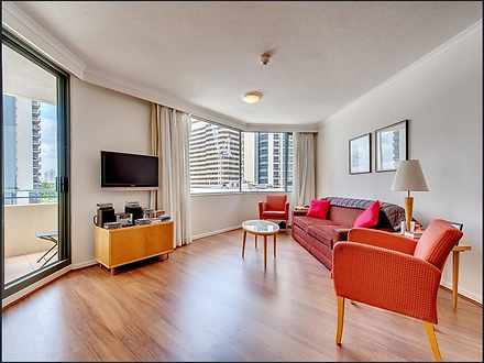 801/95 Charlotte Street, Brisbane City 4000, QLD Apartment Photo