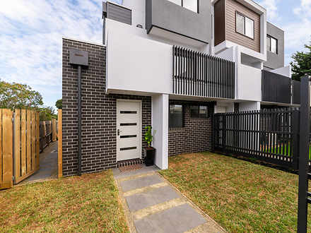 3/50 Mcleod Road, Carrum 3197, VIC Townhouse Photo