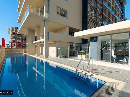 1002C/8 Bourke Street, Mascot 2020, NSW Apartment Photo