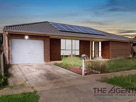 32 Hotham Crescent, Hoppers Crossing 3029, VIC House Photo