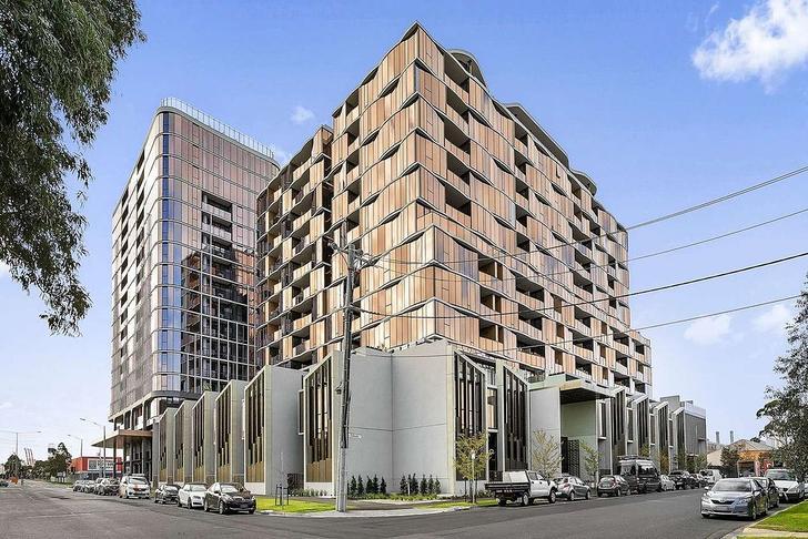 507/300 Plummer Street, Port Melbourne 3207, VIC Apartment Photo