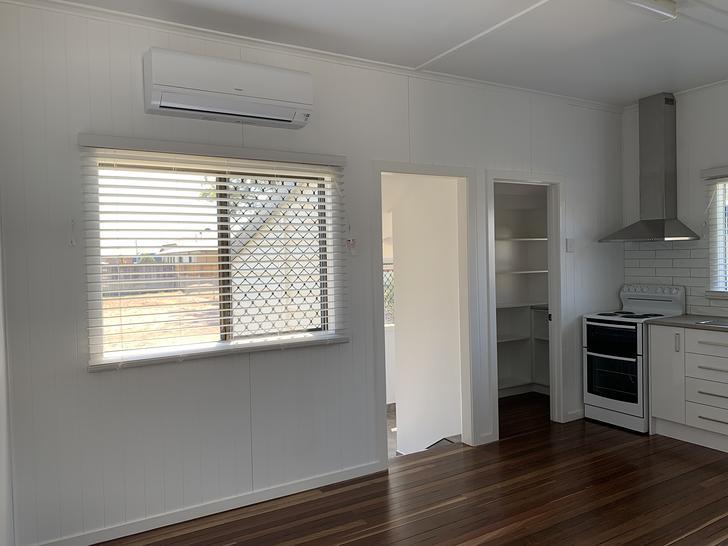 355 Bourbong  Street, Millbank 4670, QLD House Photo