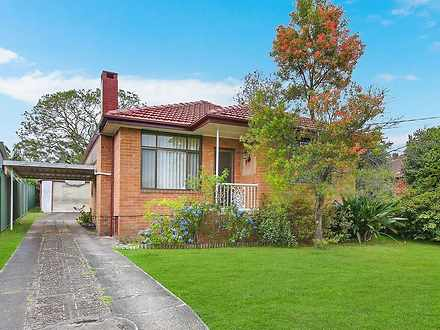 7 Cheers Street, West Ryde 2114, NSW House Photo