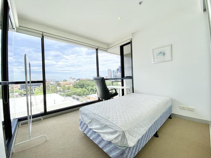 1007A/640 Swanston Street, Carlton 3053, VIC Apartment Photo