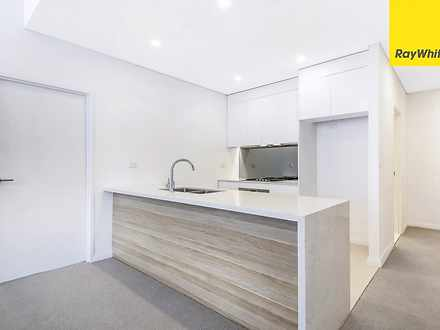302C/6 Nancarrow Avenue, Meadowbank 2114, NSW Apartment Photo