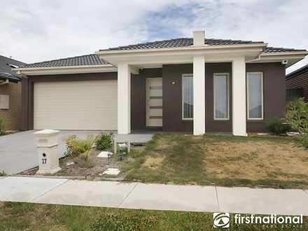 17 Peregrine Street, Cranbourne North 3977, VIC House Photo