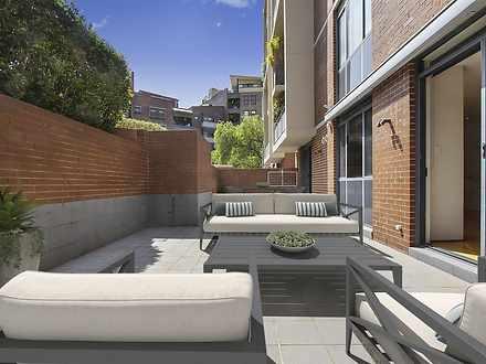 1/30 Saunders Street, Pyrmont 2009, NSW Apartment Photo