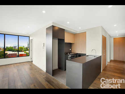 506/99 Donald Street, Footscray 3011, VIC Apartment Photo