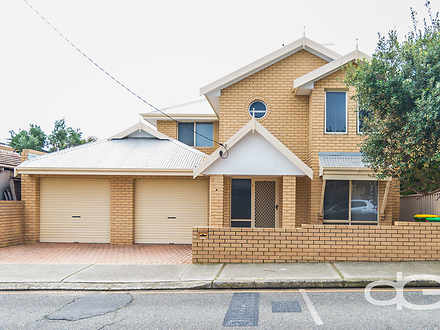19 Little Lefroy Lane, South Fremantle 6162, WA House Photo