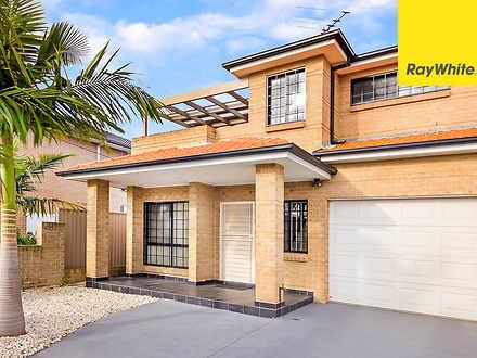 16 Gowrie Avenue, Punchbowl 2196, NSW Duplex_semi Photo
