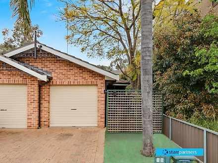 2/16 Dent Street, Jamisontown 2750, NSW House Photo