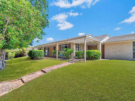 24 Inverness Way, Parkwood 4214, QLD House Photo