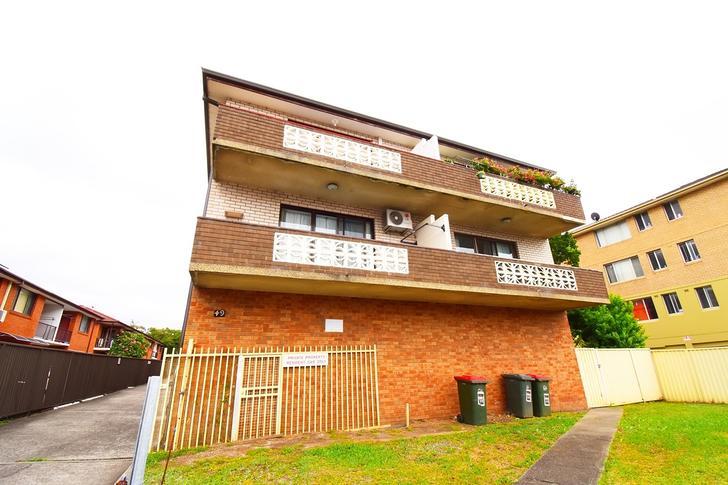 1/49 Hill Street, Cabramatta 2166, NSW Unit Photo