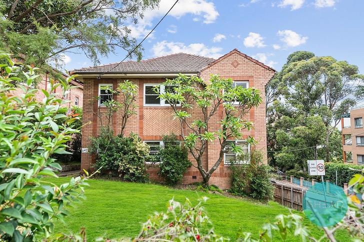 2/14 Centennial Avenue, Chatswood 2067, NSW Unit Photo