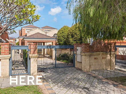 41B Galwey Street, Leederville 6007, WA Townhouse Photo