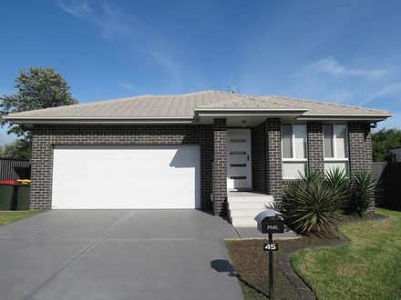 45 Alexander Street, Cessnock 2325, NSW House Photo