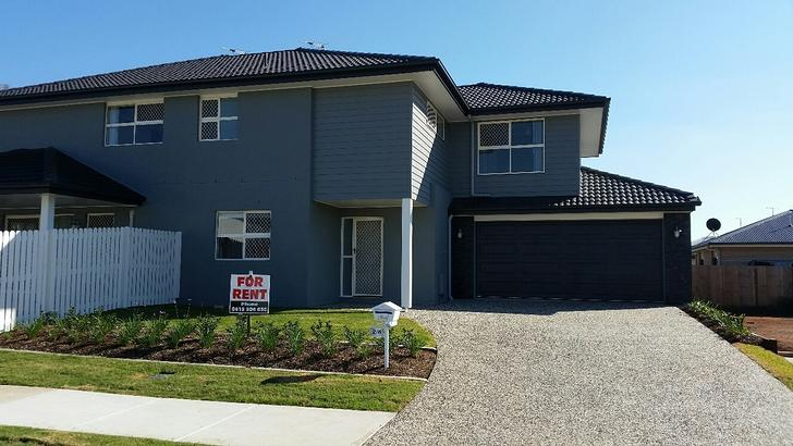 Griffin 4503, QLD House Photo