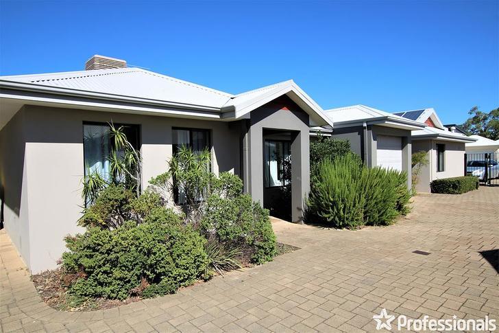 4/83-85 Holman Road, Alfred Cove 6154, WA Villa Photo