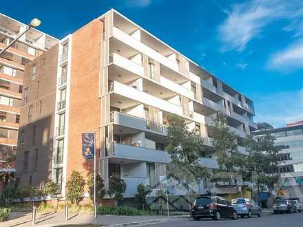 B410/25 John Street, Mascot 2020, NSW Apartment Photo