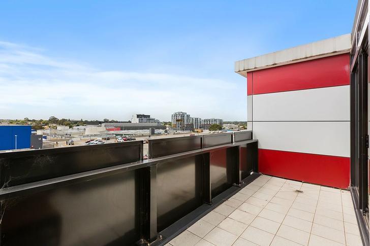 604/20 Burnley Street, Richmond 3121, VIC Apartment Photo
