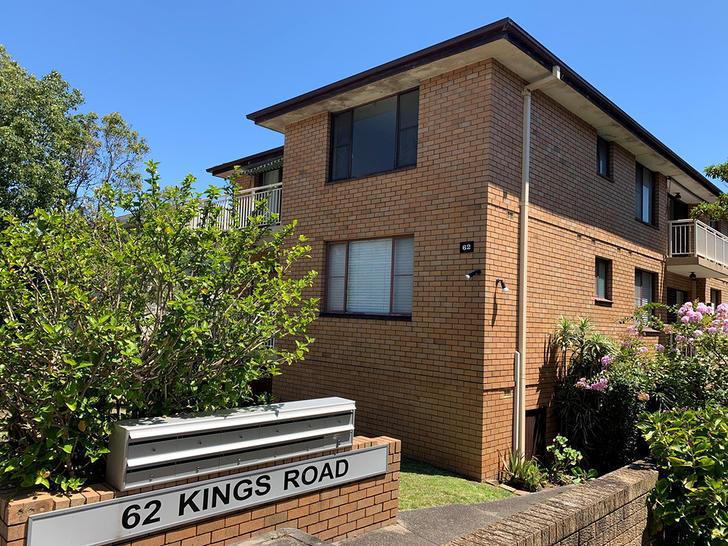 6/62 Kings Road, Five Dock 2046, NSW Unit Photo
