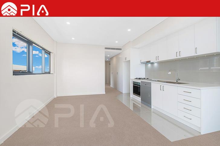 509/9 Mafeking Avenue, Lane Cove 2066, NSW Apartment Photo