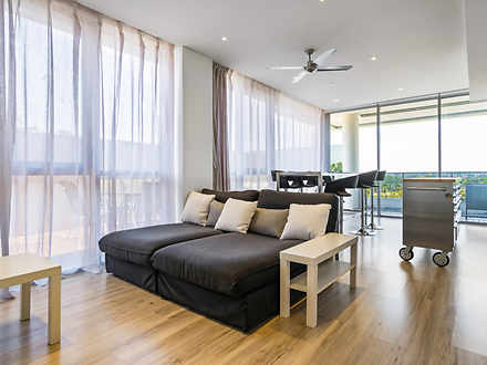 407/8 Adelaide Terrace, East Perth 6004, WA Apartment Photo