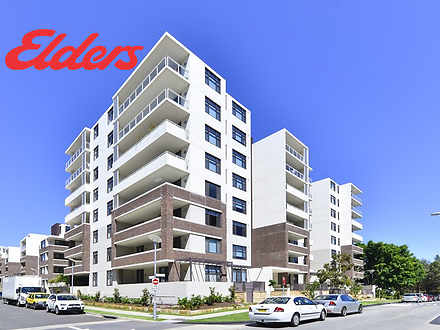 505/23-29 Hill Road, Wentworth Point 2127, NSW Apartment Photo
