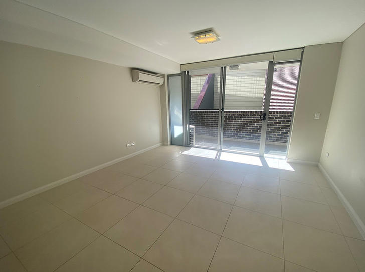8/189 Great North Road, Five Dock 2046, NSW Unit Photo