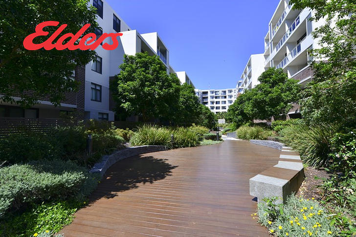 505/25 Hill Road, Wentworth Point 2127, NSW Apartment Photo