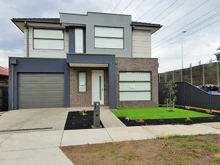 27 Tenterden Street, Yarraville 3013, VIC Townhouse Photo