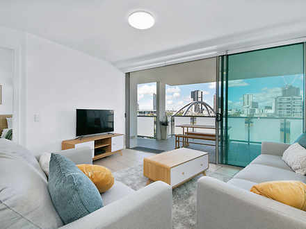 2406/92 Quay Street, Brisbane City 4000, QLD Apartment Photo