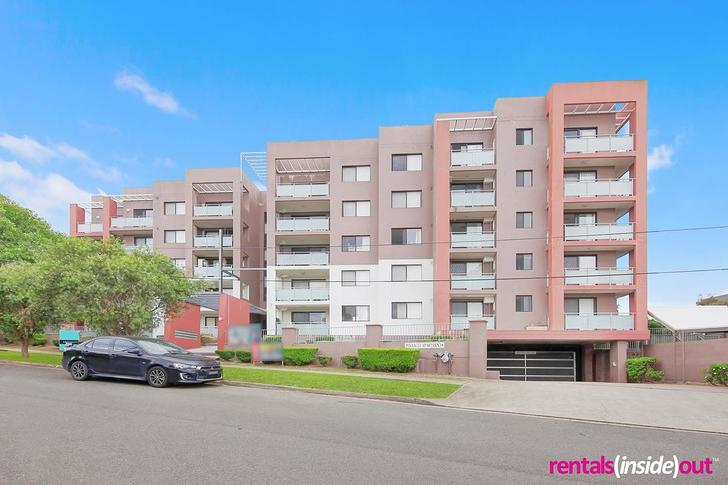 3/17-21 Bruce Street, Blacktown 2148, NSW Apartment Photo