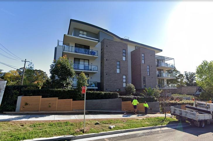 403/31 Forest Grove, Epping 2121, NSW Apartment Photo