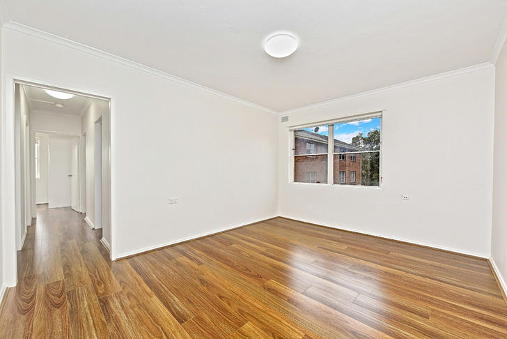 9/21-23 Marlene Crescent, Greenacre 2190, NSW Unit Photo