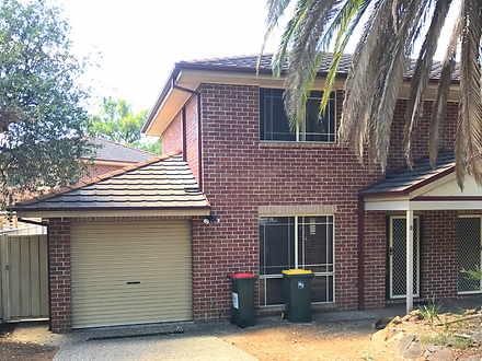 3/36-40 Macquarie Road, Ingleburn 2565, NSW Townhouse Photo