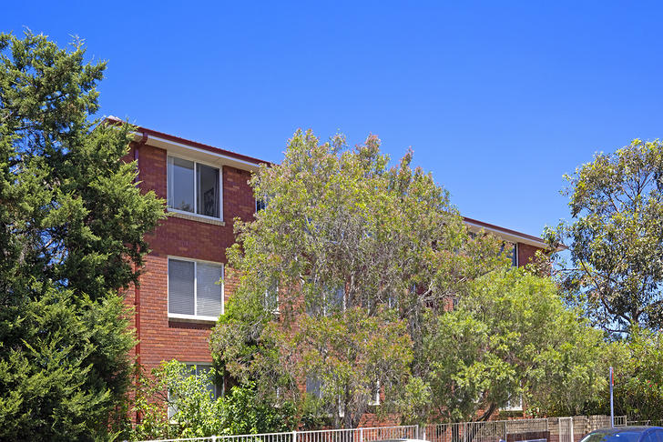 5/19 The Crescent, Manly 2095, NSW Unit Photo