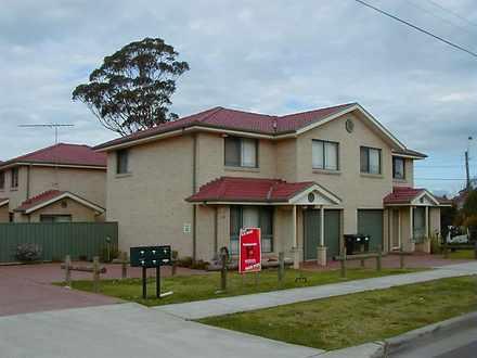 91 Box Road, Casula 2170, NSW Townhouse Photo