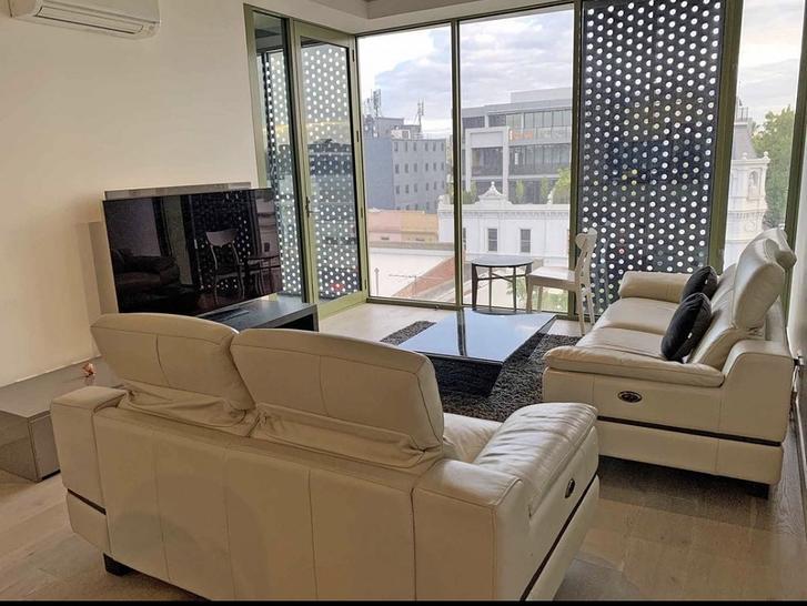 407/6 Murphy Street, South Yarra 3141, VIC Apartment Photo