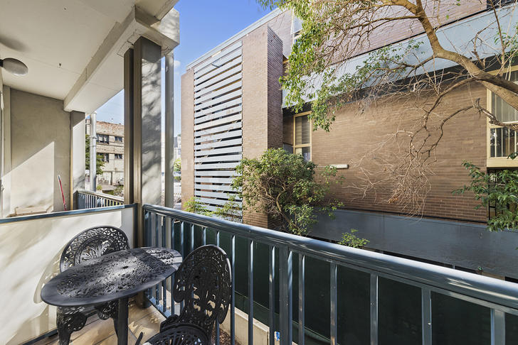 312/36 Darling Street, South Yarra 3141, VIC Apartment Photo