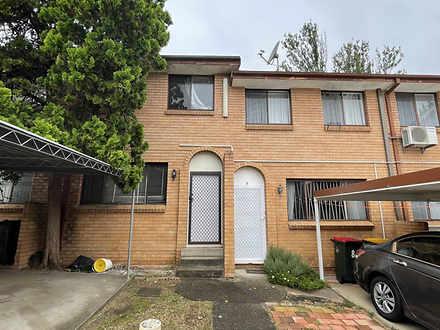 7/6-10 Bridge Street, Cabramatta 2166, NSW Townhouse Photo