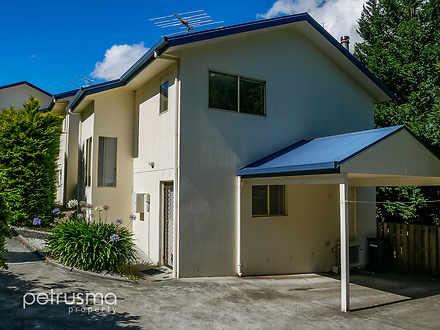 3/26 Valley Street, West Hobart 7000, TAS House Photo